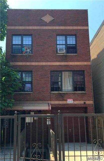 122 Milford St, Brooklyn, NY 11208 (MLS #3012068) :: Netter Real Estate