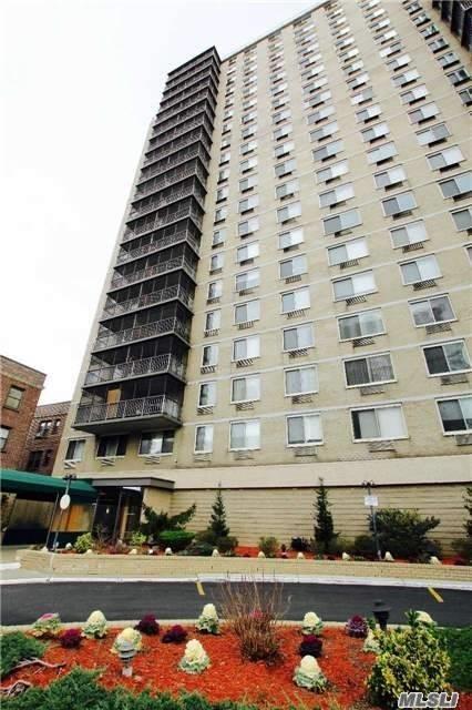 118-18 Union Tpke 18J, Kew Gardens, NY 11415 (MLS #3012321) :: Netter Real Estate