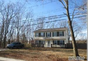 848 Taylor Ave, E. Patchogue, NY 11772 (MLS #3012496) :: The Lenard Team