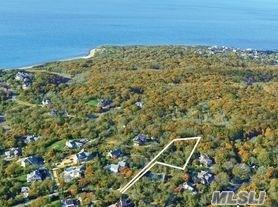 34 Kettle Hole Rd, Montauk, NY 11954 (MLS #3012816) :: Netter Real Estate