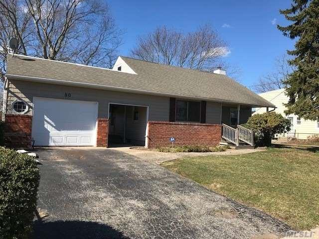 80 Anderson Ave, N. Babylon, NY 11703 (MLS #3012823) :: Netter Real Estate