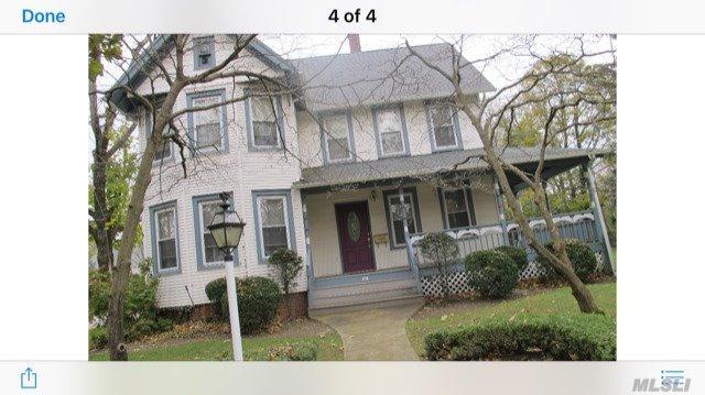 115 Highland Ave, Northport, NY 11768 (MLS #3012866) :: The Lenard Team