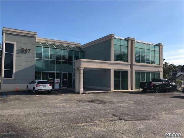 217 Merrick Rd, Amityville, NY 11701 (MLS #3012965) :: The Kalyan Team