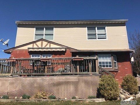 221 Claremont Ave, W. Babylon, NY 11704 (MLS #3013454) :: Netter Real Estate