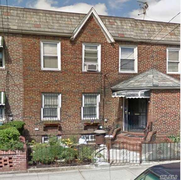 143-37 Glassboro Ave, Jamaica, NY 11435 (MLS #3014092) :: Netter Real Estate