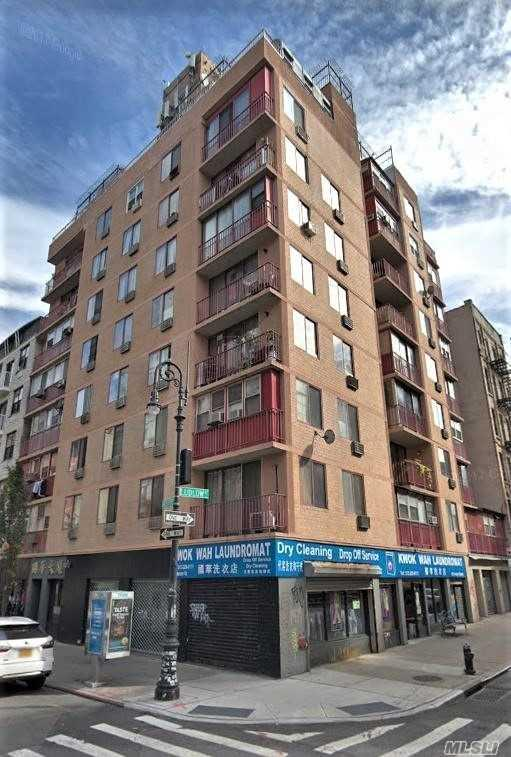 48 Hester St 2C, Out Of Area Town, NY 10002 (MLS #3016157) :: The Lenard Team