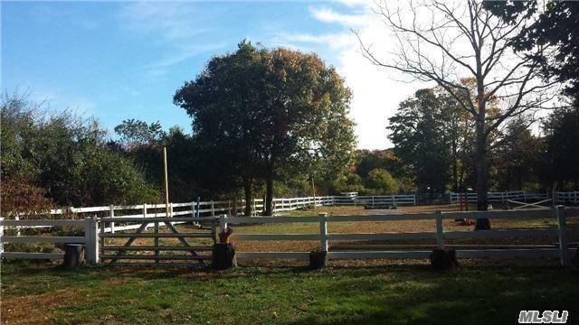 190 S South Country Rd, Remsenburg, NY 11960 (MLS #3016383) :: Netter Real Estate