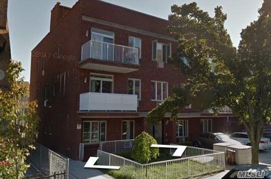 1851 81 St. 2A, Bensonhurst, NY 11214 (MLS #3016448) :: The Lenard Team