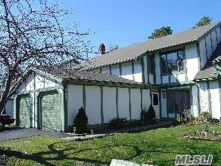 90 Drexelgate Ct, Middle Island, NY 11953 (MLS #3017870) :: Keller Williams Points North