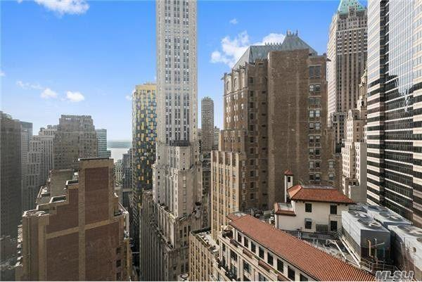 75 Wall St 26J, Out Of Area Town, NY 10005 (MLS #3017946) :: Netter Real Estate