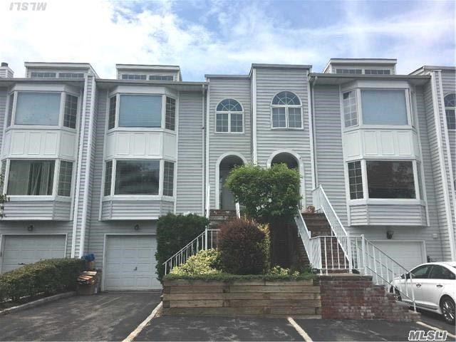 242-07B Oak Park Dr B Unit, Douglaston, NY 11362 (MLS #3019689) :: Netter Real Estate