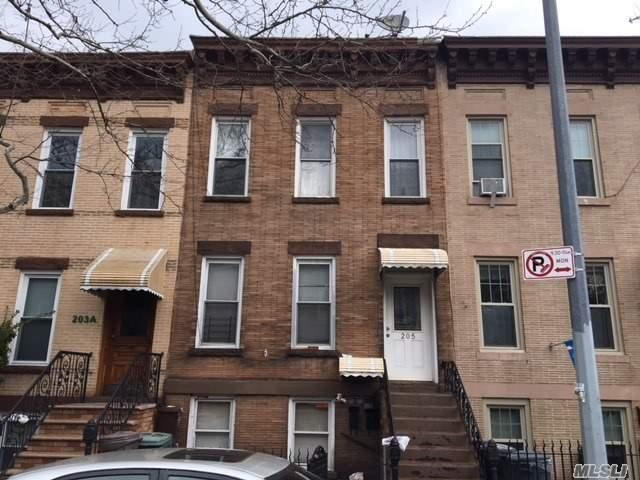 205 29th St, Brooklyn, NY 11232 (MLS #3019808) :: Netter Real Estate