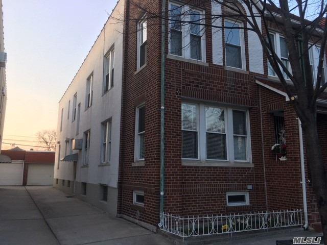 88-19 82nd Ave, Glendale, NY 11385 (MLS #3020133) :: Netter Real Estate