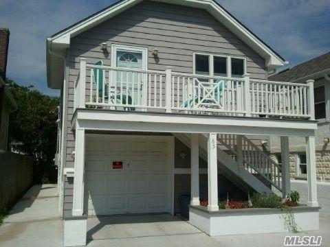 65 Ohio Ave, Long Beach, NY 11561 (MLS #3020599) :: The Lenard Team