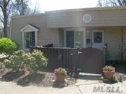 291 Sagamore Hills Dr, Pt.Jefferson Sta, NY 11776 (MLS #3021765) :: The Lenard Team