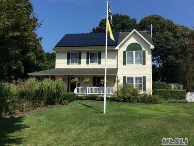 5 Cove Rd, Southampton, NY 11968 (MLS #3022657) :: Netter Real Estate