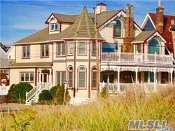 110 Ocean Blvd, Point Lookout, NY 11569 (MLS #3022660) :: The Lenard Team