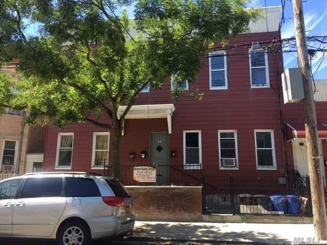 30-34 Pine St, Brooklyn, NY 11208 (MLS #3025065) :: Netter Real Estate