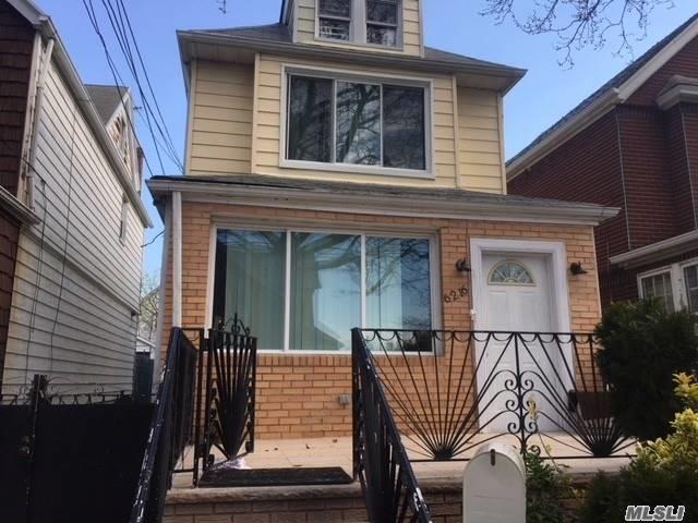 62-16 80th Ave, Glendale, NY 11385 (MLS #3025443) :: Netter Real Estate
