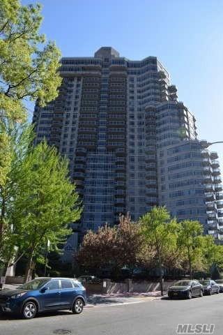 112-01 Queens Blvd 24B, Forest Hills, NY 11375 (MLS #3028423) :: The Lenard Team