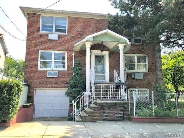 147-10 12 Ave, Whitestone, NY 11357 (MLS #3030097) :: Shares of New York