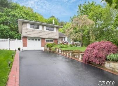 80 Cornell Dr, Smithtown, NY 11787 (MLS #3030198) :: Netter Real Estate