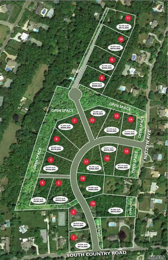 116 #14 South Country Rd, Remsenburg, NY 11960 (MLS #3031747) :: Shares of New York