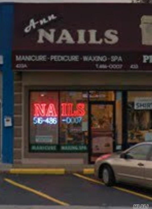 433 Jerusalem Ave, Uniondale, NY 11553 (MLS #3031813) :: Netter Real Estate
