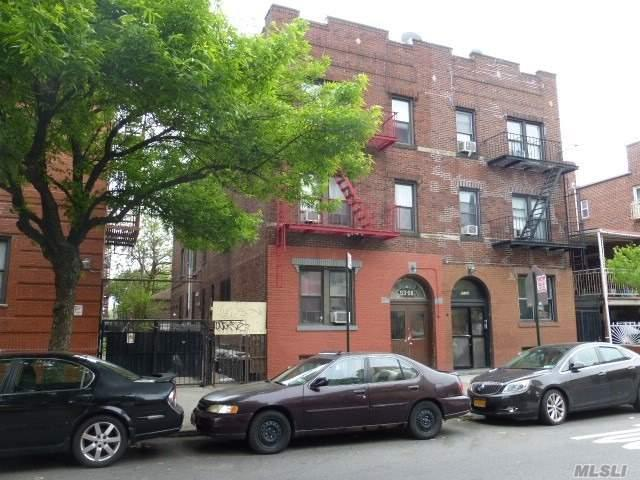 93-08 35th Ave, Jackson Heights, NY 11372 (MLS #3031973) :: Platinum Properties of Long Island