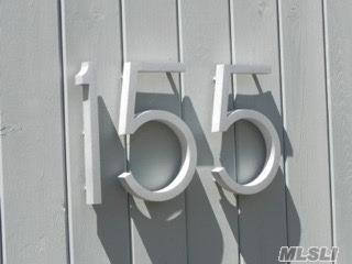 155 Pine Walk, Fire Island Pine, NY 11782 (MLS #3032041) :: Keller Williams Points North