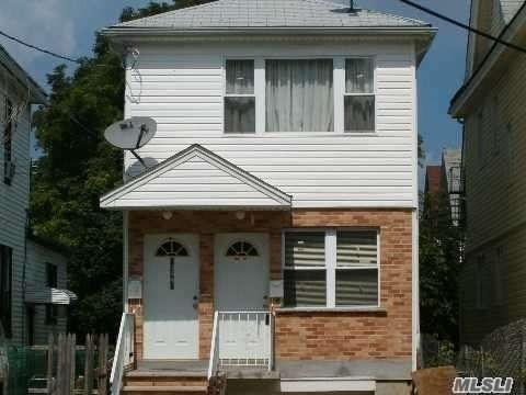 106-41 Waltham St, Jamaica, NY 11435 (MLS #3032361) :: The Lenard Team