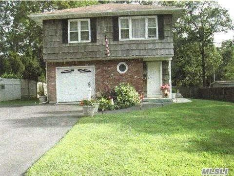 44 Bretton Rd, Hauppauge, NY 11788 (MLS #3032976) :: Keller Williams Points North