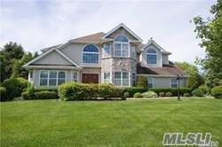4 Arborvitae Ln, Miller Place, NY 11764 (MLS #3033184) :: Keller Williams Points North