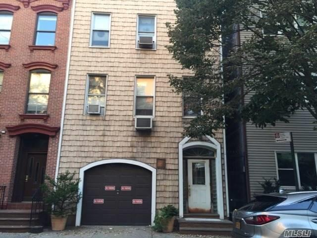 27 Newell St, Greenpoint, NY 11222 (MLS #3035980) :: Netter Real Estate