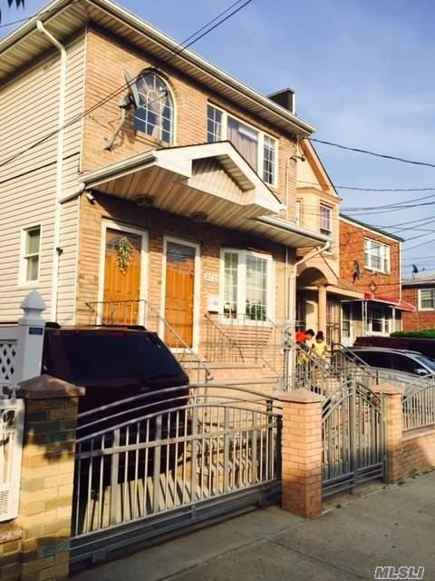 97-25 Cresskill Pl, Jamaica, NY 11435 (MLS #3037471) :: Netter Real Estate