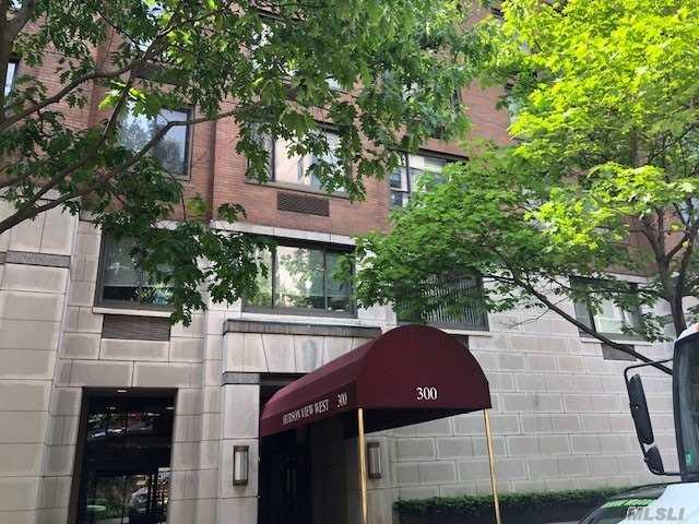 300 Albany St 3N, Out Of Area Town, NY 10280 (MLS #3037744) :: Netter Real Estate