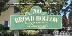 700 Broadway #37, Amityville, NY 11701 (MLS #3038786) :: Netter Real Estate