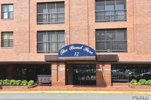 12 Bond St, Great Neck, NY 11021 (MLS #3040006) :: Netter Real Estate
