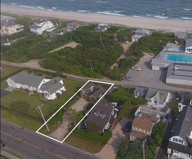 74A Dune Rd, Quogue, NY 11959 (MLS #3040735) :: Keller Williams Points North