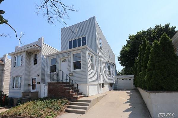 59-35 60th Ln, Maspeth, NY 11378 (MLS #3040976) :: Netter Real Estate