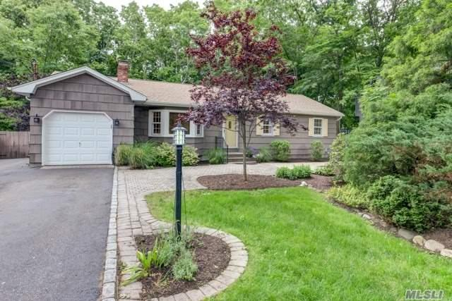 17 Water Rd, Rocky Point, NY 11778 (MLS #3041003) :: Keller Williams Points North