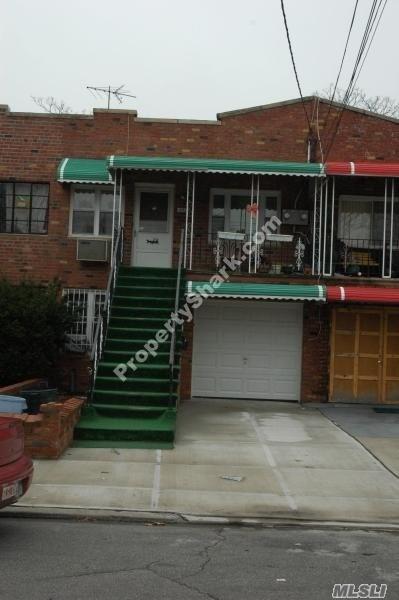 1132 E 99th St, Brooklyn, NY 11236 (MLS #3041148) :: Netter Real Estate