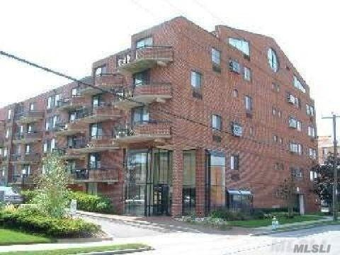 730 W Broadway 5Rph, Long Beach, NY 11561 (MLS #3042835) :: Netter Real Estate