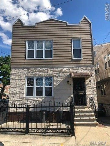 3014 La Salle Ave, Out Of Area Town, NY 10461 (MLS #3043035) :: Netter Real Estate