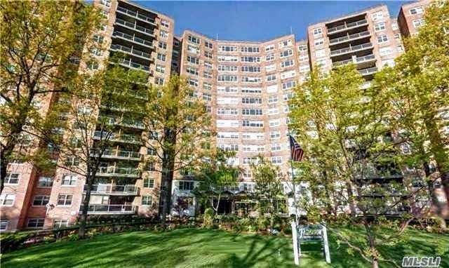 61-20 Grand Central Pky B603, Forest Hills, NY 11375 (MLS #3043385) :: Netter Real Estate