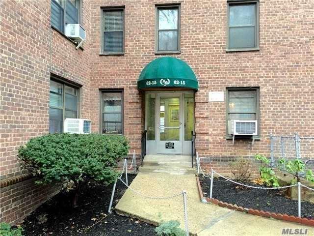 62-15 53rd Ave Ugf, Maspeth, NY 11378 (MLS #3044277) :: Netter Real Estate