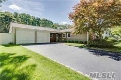 22 Bonnie Ln, Stony Brook, NY 11790 (MLS #3045722) :: Keller Williams Points North