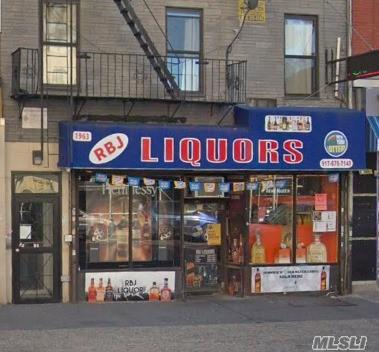 1963 Amsterdam Ave, Out Of Area Town, NY 10032 (MLS #3047916) :: Netter Real Estate
