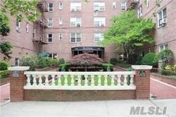 67-12 Yellowstone Blvd E20, Forest Hills, NY 11375 (MLS #3047937) :: Netter Real Estate