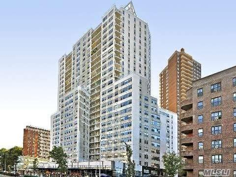 125-10 Queens Blvd #1403, Kew Gardens, NY 11415 (MLS #3048000) :: Netter Real Estate